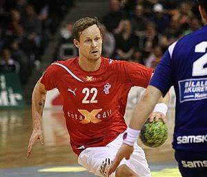 Kasper Søndergaards (DEN): posible baja en Mundial de Qatar