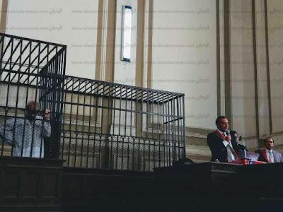 الحكم بالمؤبد, مختطف الطائرة المصرية, سبب الجريمة,