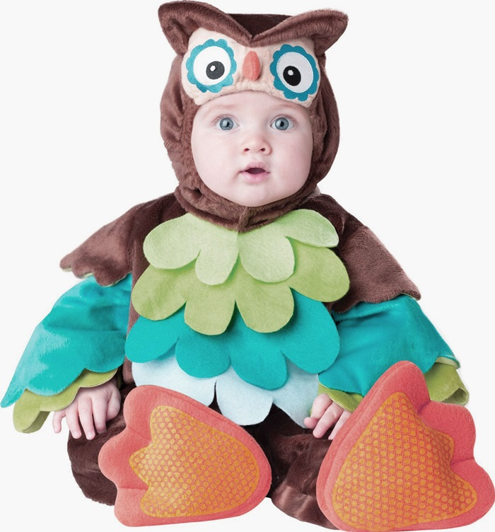 cute funny baby custume 18