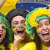 Seleção Brasileira - Quando o Patriotismo vira Alienação!