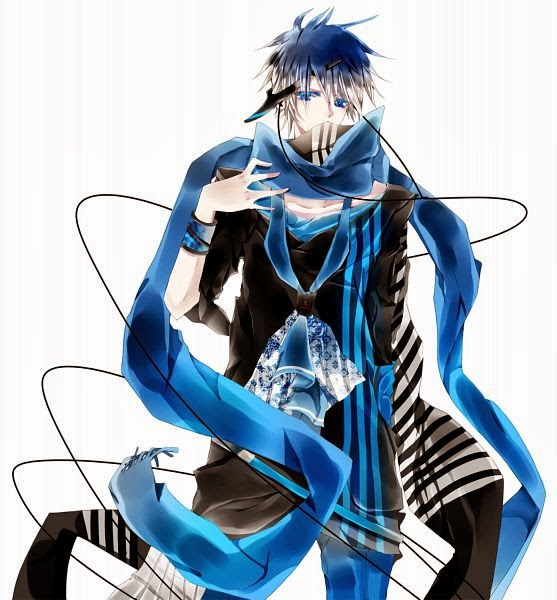 What is VocaloidVocaloid Kiaito