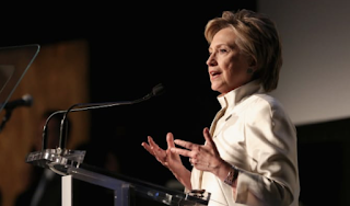 "Hillary Clinton Hires Two Former Campaign Aides For ""Resistance"" PAC"