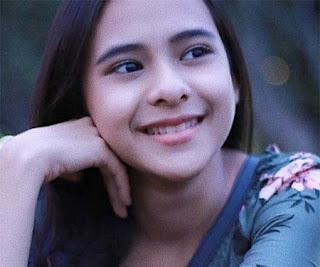 Biodata Cathy Fakandi