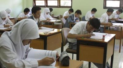 Kemenag Berikan Beasiswa Luar Negeri Bagi Lulusan Madrasah Aliyah (MA)