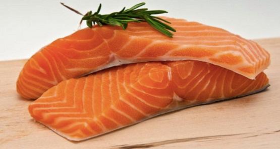 Sup Ikan Salmon Cara Memasak Ikan Salmon Untuk Ibu Hamil Resep