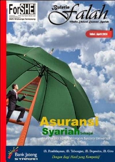 Buletin Falah edisi ke-3
