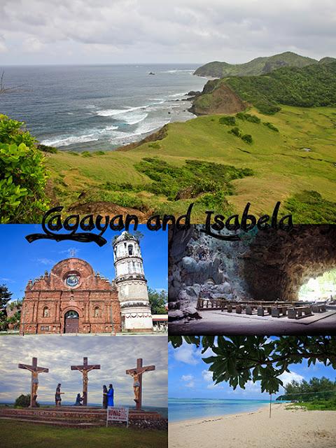 cagayan isabela blog itinerary