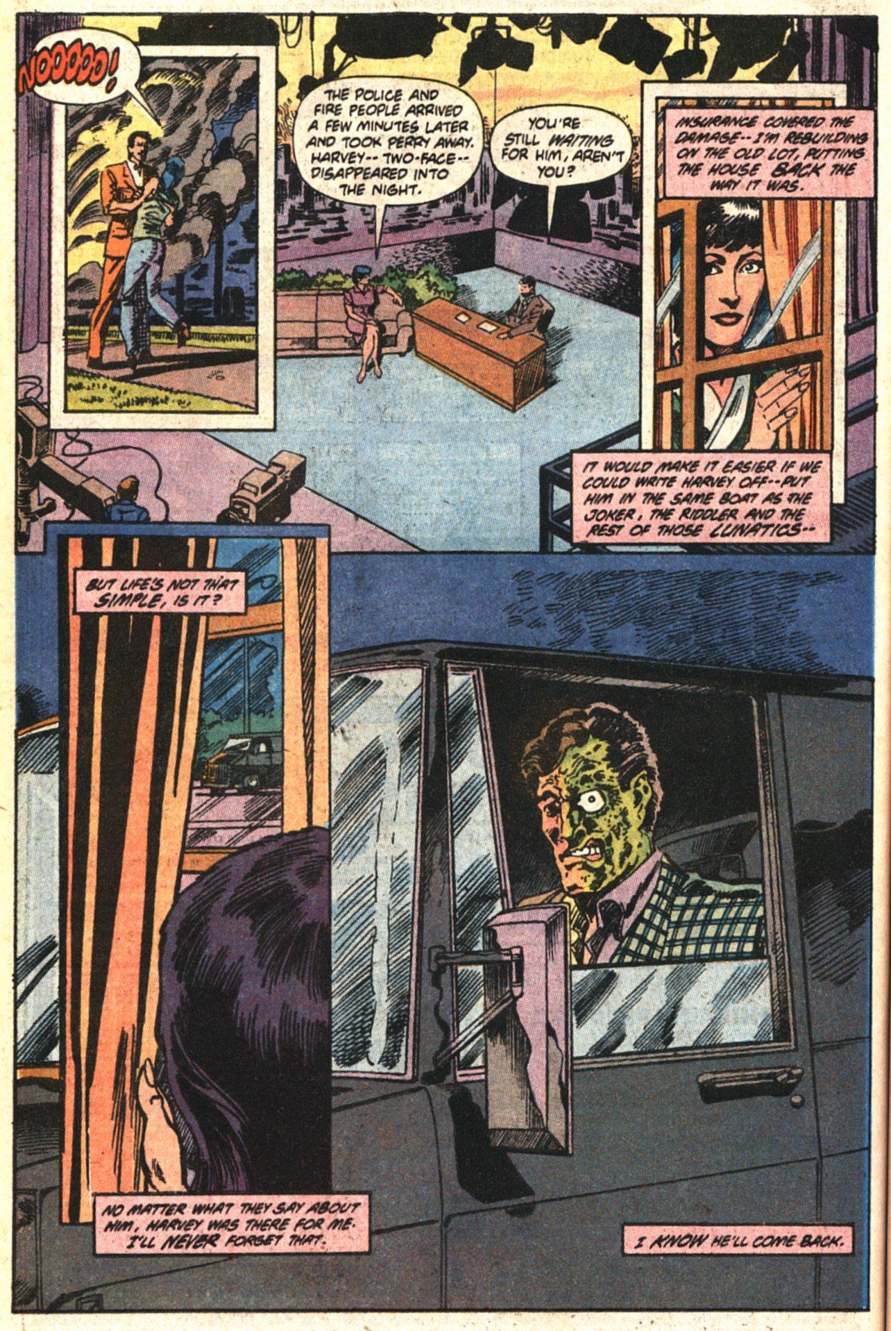 Read online Secret Origins (1986) comic -  Issue # _Special 1 - 53