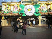 Swing Spring Disneyland Paris - Added Pixie Dust