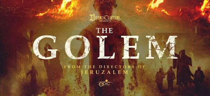 הגולם / The Golem