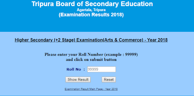 Tripura+Board+12th+result