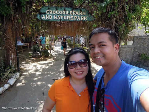 Puerto Princesa Travel Guide: the end of the tour of the Palawan Wildlife and Conservation Center