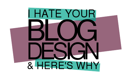 hated blog