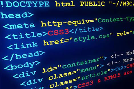 Cara Edit HTML Template di HP Android Terbaru 2018 - Yt Pangkal