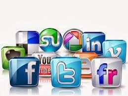 opciones para crear redes sociales