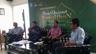 <b>Pesona Khazanah Ramadhan 2018 Siap Digelar</b>