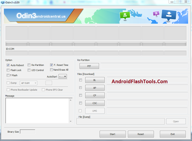 Download Odin For PC