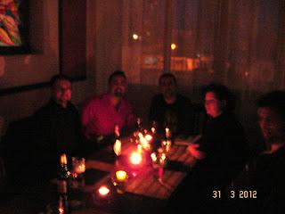 Ora Pamantului la Craiova Blog Meet