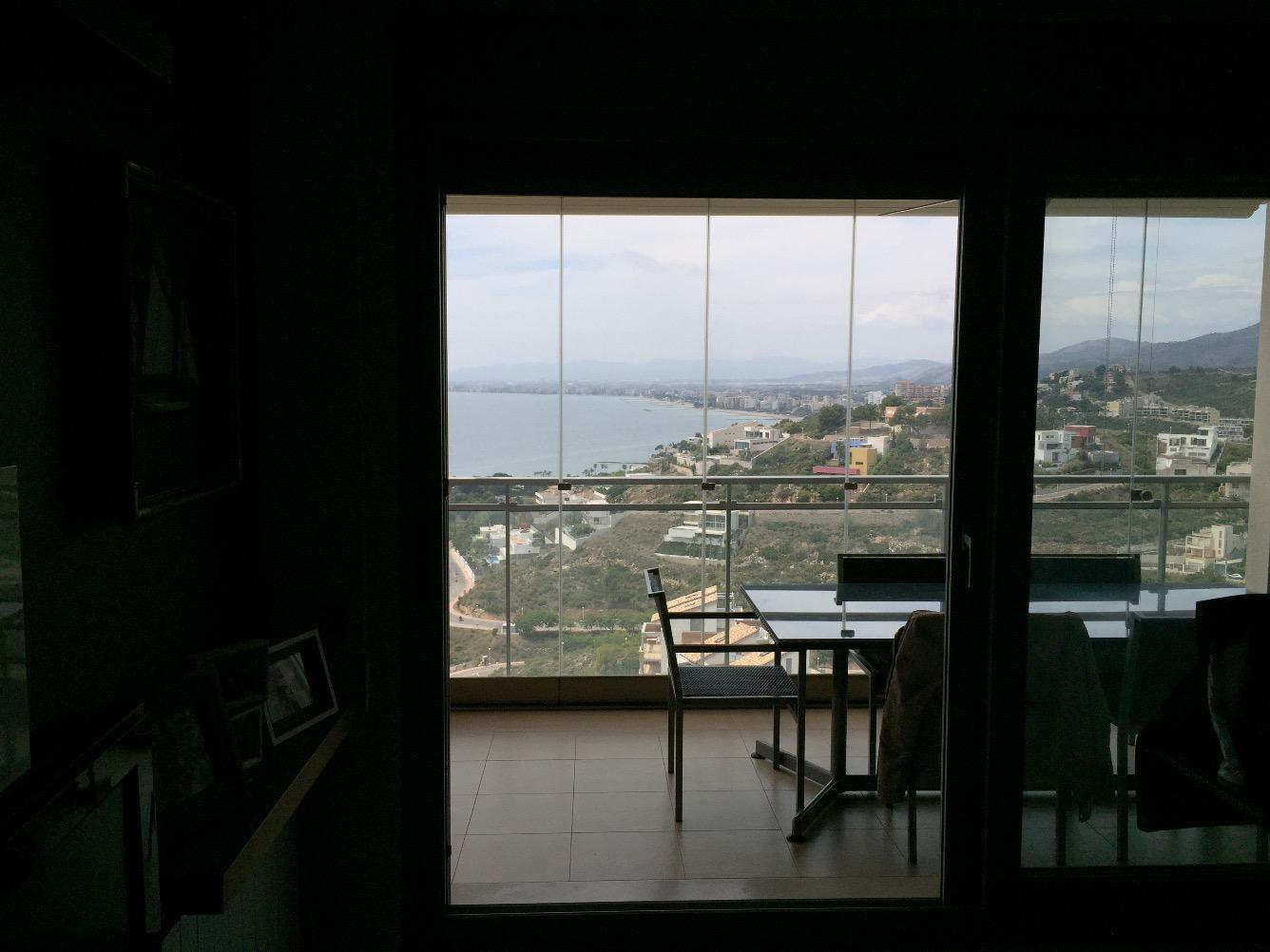 apartamento en venta en torre bellver salon5