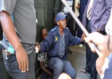 Mob kills Nigerian man wrongly accused of kidnapping in South Africa