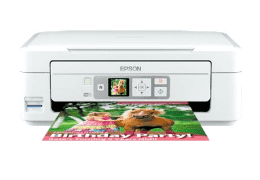Image Epson XP-324 Printer Driver