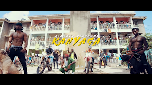 Download Video | Diamond Platnumz - Kanyaga