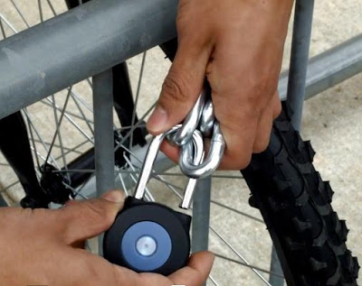 Smart Padlocks for You - Bluetooth Enabled Smart Padlock