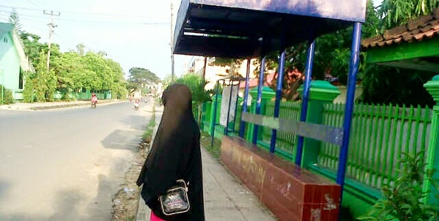 blogger muslimah dwibcc