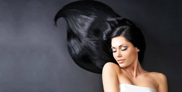 Secrets of Supermodel World Beautiful Hair Care