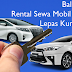 Balazha.com Rental Car Rental Surabaya Cheap Key Release