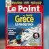 """Εξηγήσεις και εκμυστηρεύσεις Τσίπρα: Γιατί υπέγραψα το Μνημόνιο Συνέντευξη στο Le Point: Τι λέει για δημοψήφισμα, Grexit και """"Βόρεια Μακεδονία"""""""