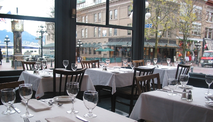 restaurantes vancouver