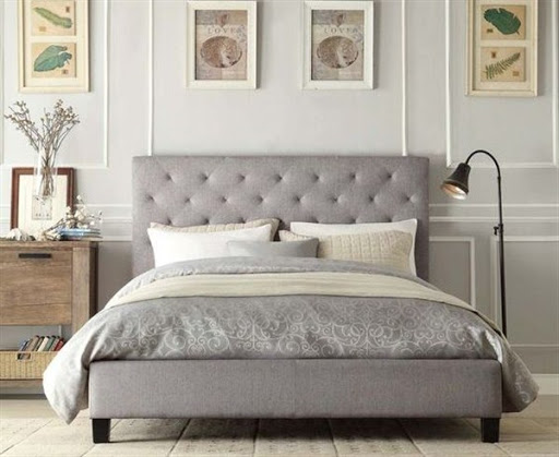 full bed headboard