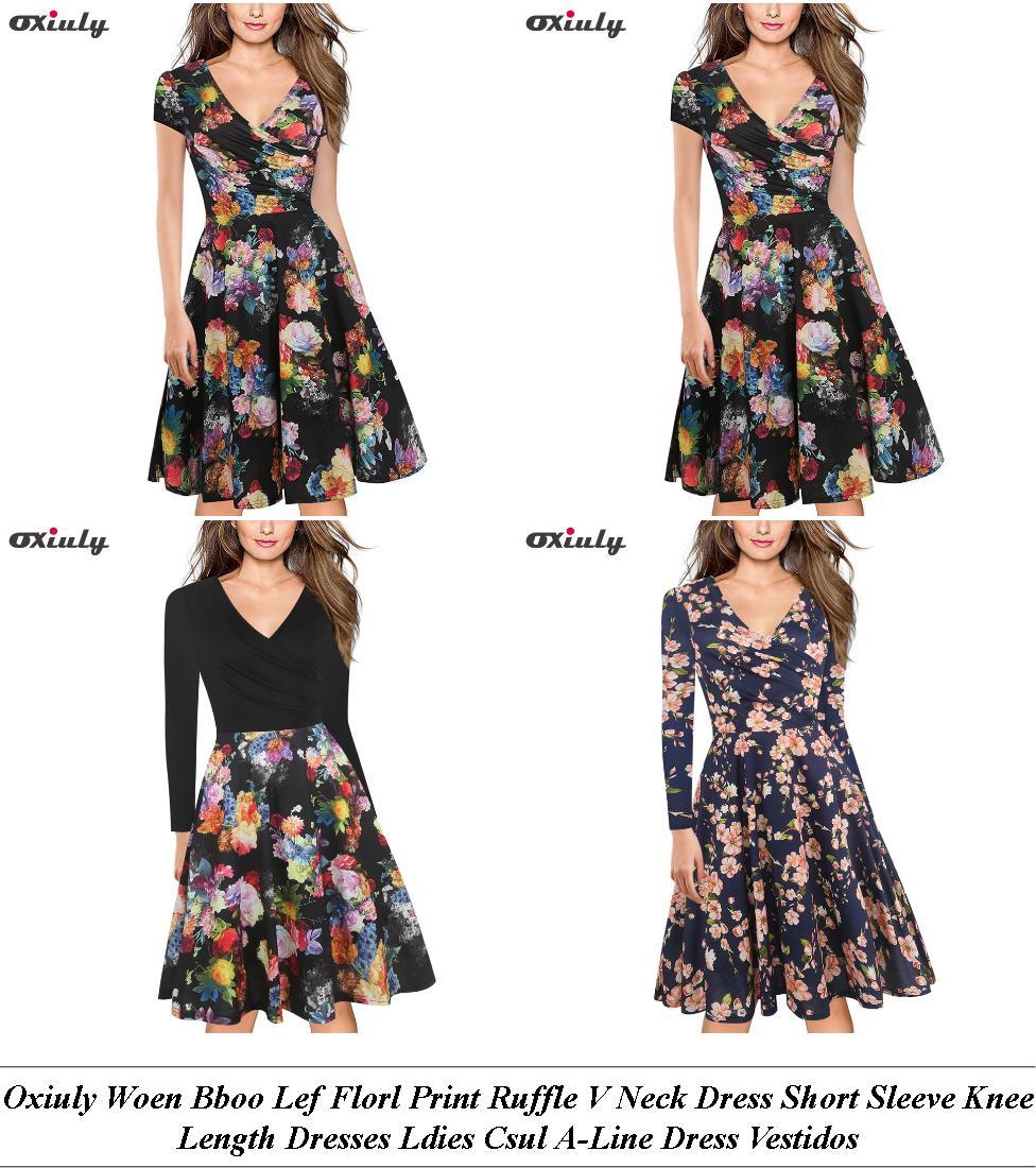 Female Dress Wear - On Sale At Depot - One Piece Dress For Women