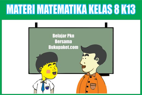 Materi PKn Kelas 8 Kurikulum 2013 Lengkap