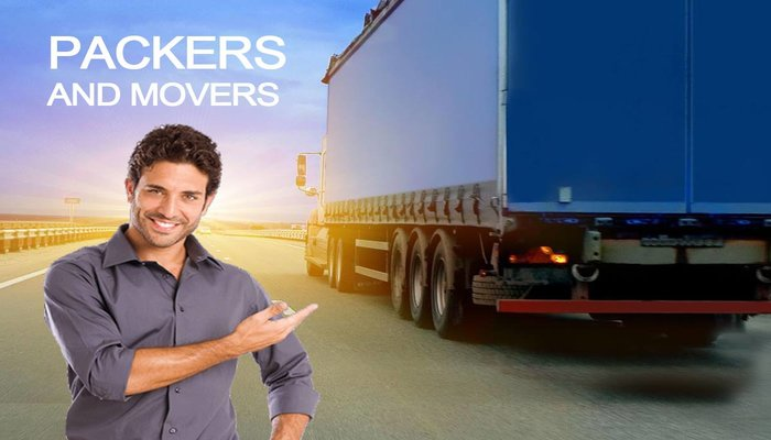 Packers and Movers in Ernakulam