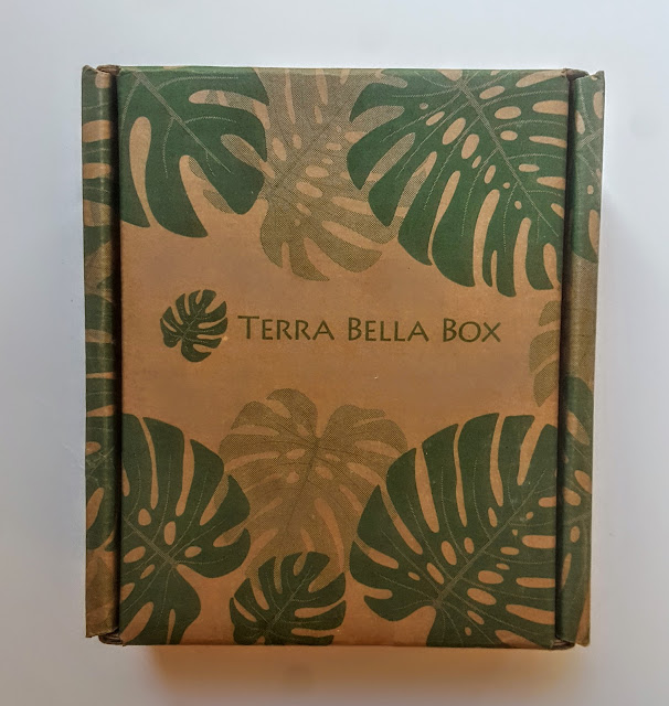 terra bella box june review