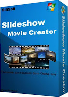 Gilisoft SlideShow Movie Creator Pro Full