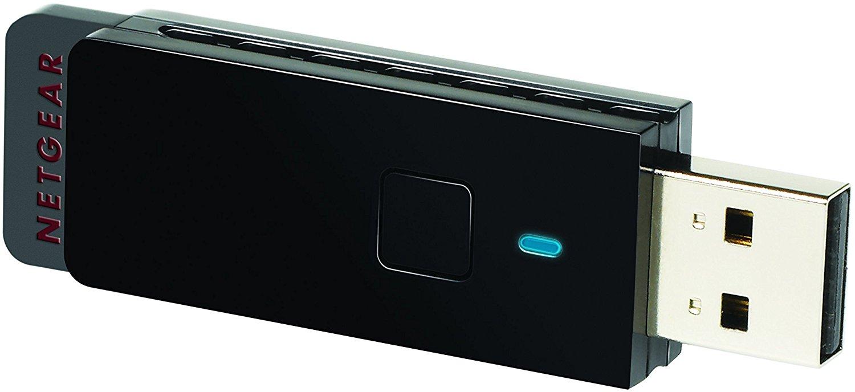 Télécharger Pilote Netgear WNA3100-100PES Driver Pour