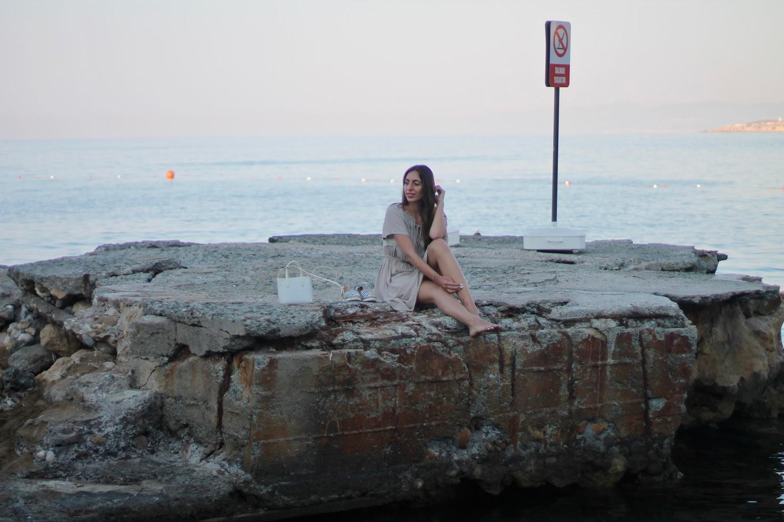 North Cyprus, london fashion blogger