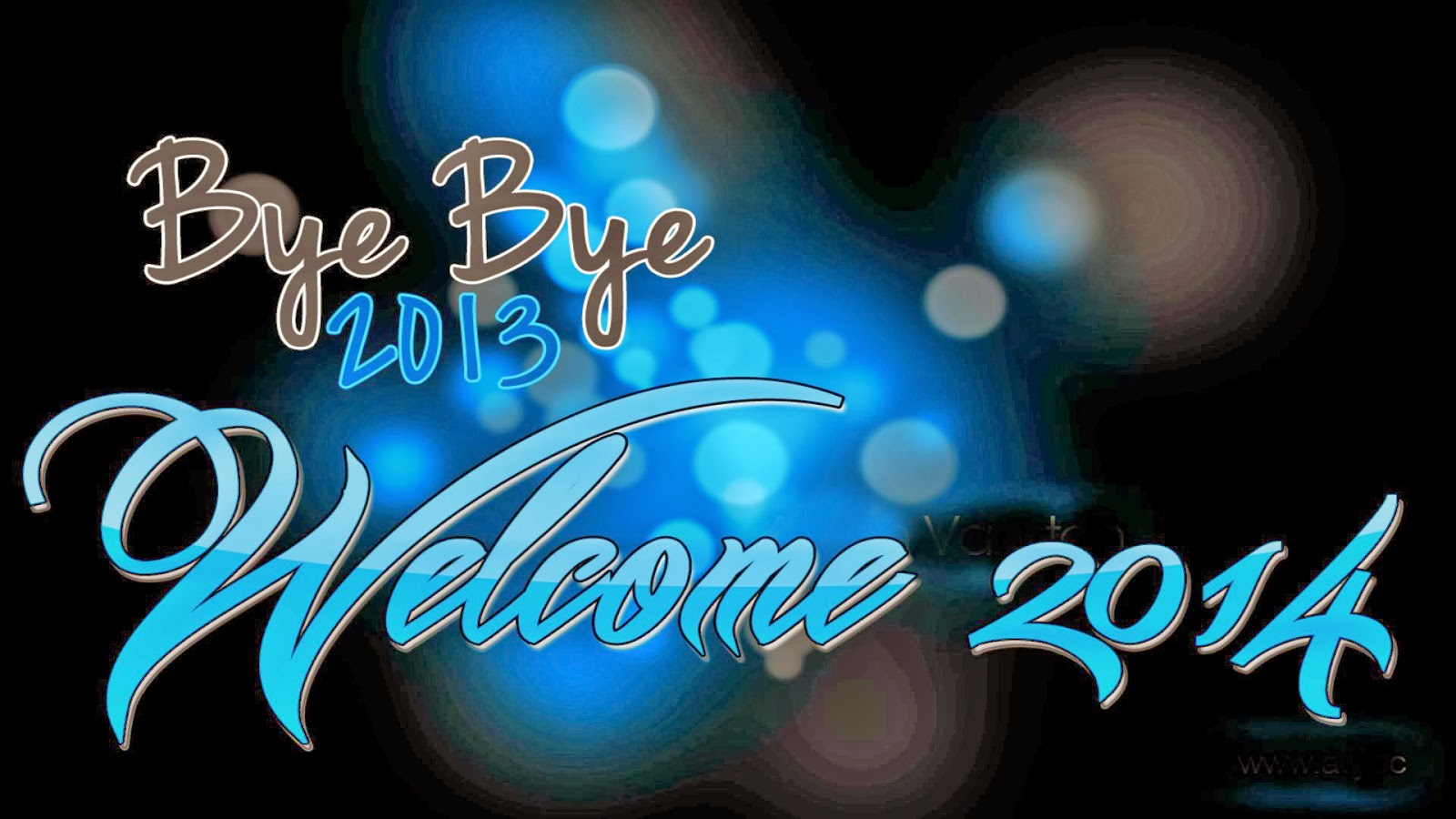 Animated Happy New Year 2014.9 Happy New Year 2014 Animated Images 2014