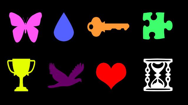 Αυτά Τα Απλά Σύμβολα Έχουν Κρυφά Νοήματα