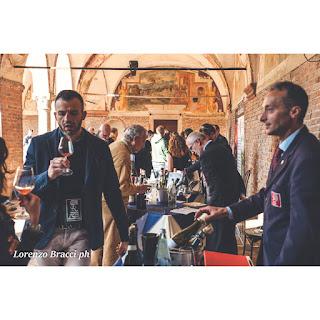Lambrusco a Palazzo 21-22 aprile Mantova