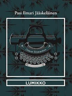 Lumikko, de Pasi Ilmari Jääskeläinen. Editions de l'Ogre, 2016.
