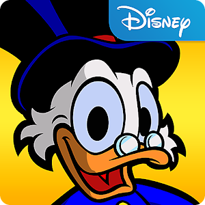 DuckTales: Remastered for Android