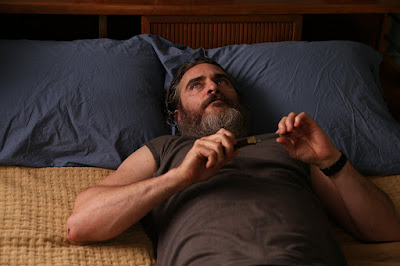 You Were Never Really Here Joaquin Phoenix Image 6