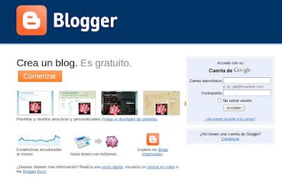 Tutorial Blog Pemula