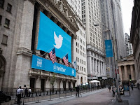 Twitter for sale? Why not!