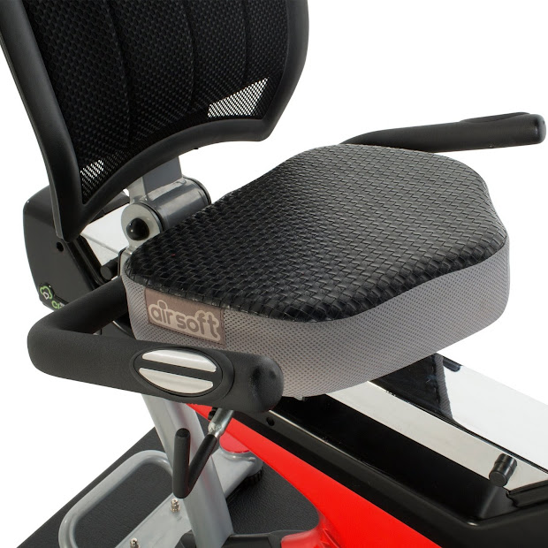 Exercise Bike Zone Ironman Triathlon X-class 410 Smart