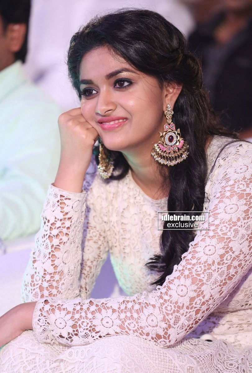 Naked Keerthi Suresh 56 Pictures Sexy, Snapchat-9068
